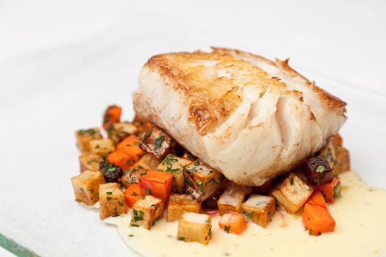 Gaggenau Highlights hoe stoom je vis met de steamer